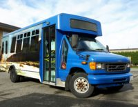 HIV/HCV Program - The Bus