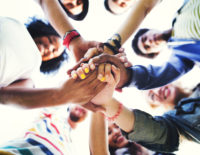 BYRC Youth Volunteer Program