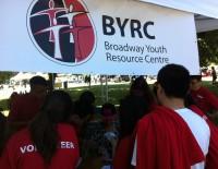 BYRC volunteers | PCRS