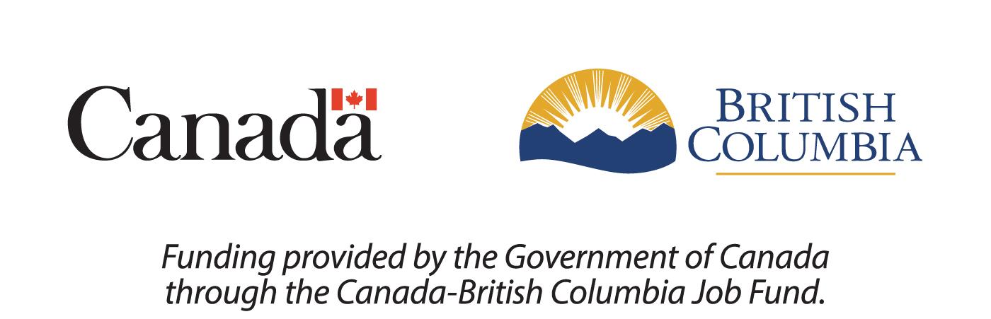 Canada British Columbia Logo