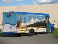 Chilliwack Bus | PCRS