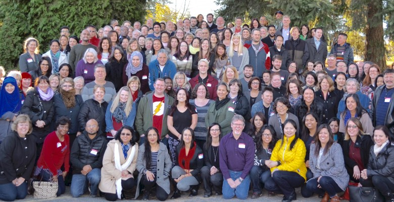 2015 Staff Professional Development Day