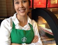 Starbucks Canada | Baristas | PCRS