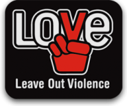 Leave Out Violence | PCRS | BYRC