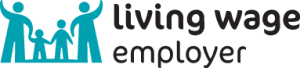 Living Wage Employer | PCRS