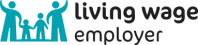 Living Wage Employer   PCRS