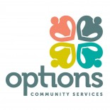 Options Community Services