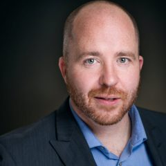 Steve Atkinson, Director of Finance