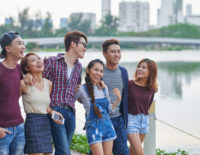 Vietnamese Youth Development Program