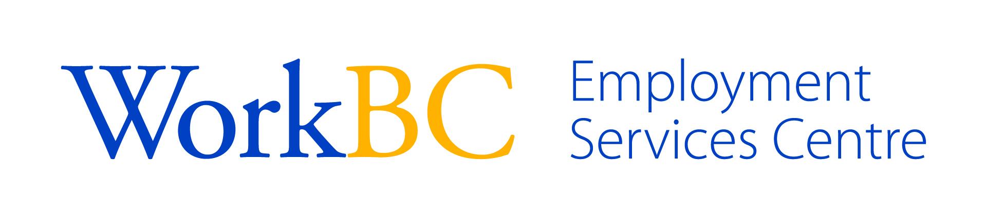 WorkBC Employment Services Centre