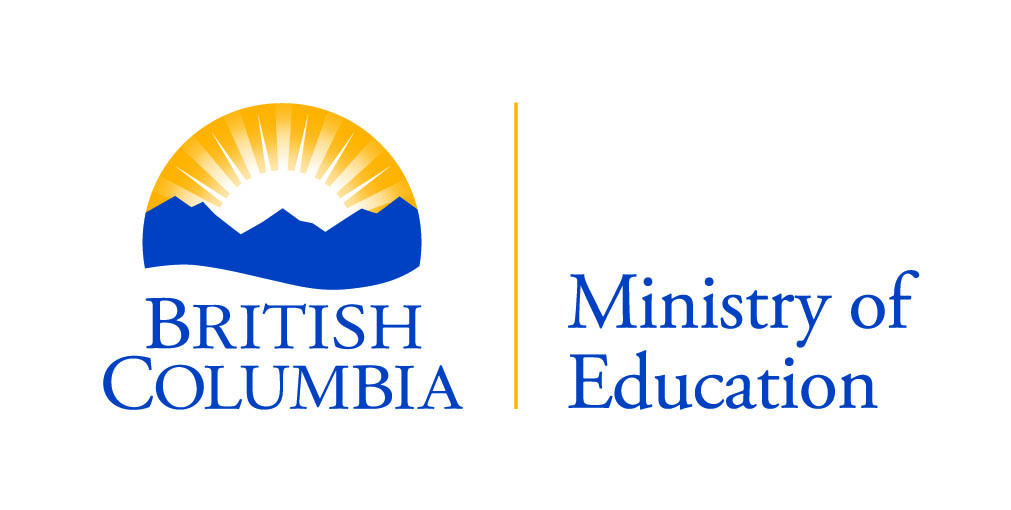 Ministry of Education BC