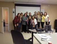 wellness committee   PCRS