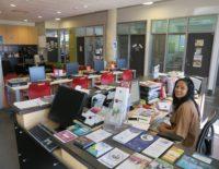 BYRC Resource Room