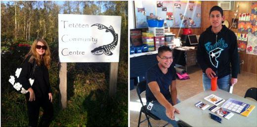 Aboriginal   PCRS