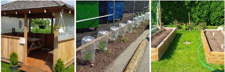 Chilliwack Garden   PCRS
