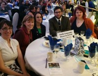 PCRS | First Call Gala