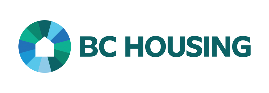 BC Housing Logo | Pacific Community Resources Society