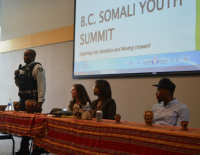 Annual BC Somali Youth Conference
