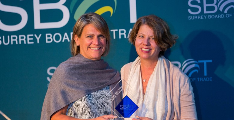 Surrey Child & Family Friendly Workplace Awards