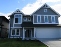 PCRS's Butchart House in Chilliwack