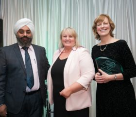 Surrey Board of Trade Business Excellence Award